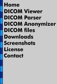 DICOM software, DICOM viewer with free demo